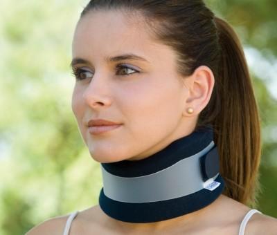 Semi Rigid Cervical Collar Orthia