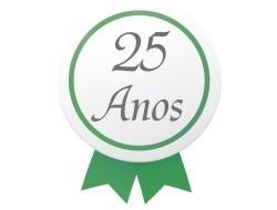 Comemoração dos 25 ANOS da INTERESPUMA