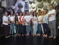 Encuentro INTERESPUMA 2017
