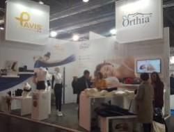ORTHIA at MEDICA 2017