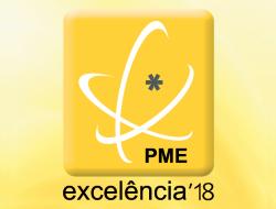 INTERESPUMA conquista estatuto PME Excelência 2018