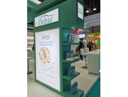 ORTHIA at ARABHEALTH 2020